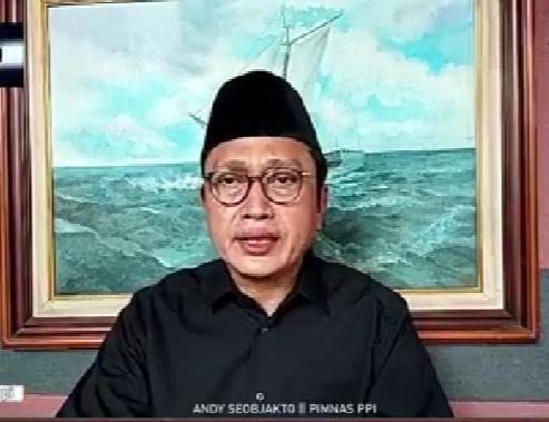 Pimpinan Nasional PPI Andy Soebjako mengutuk Atas Bom Bunuh Diri Di Makasar