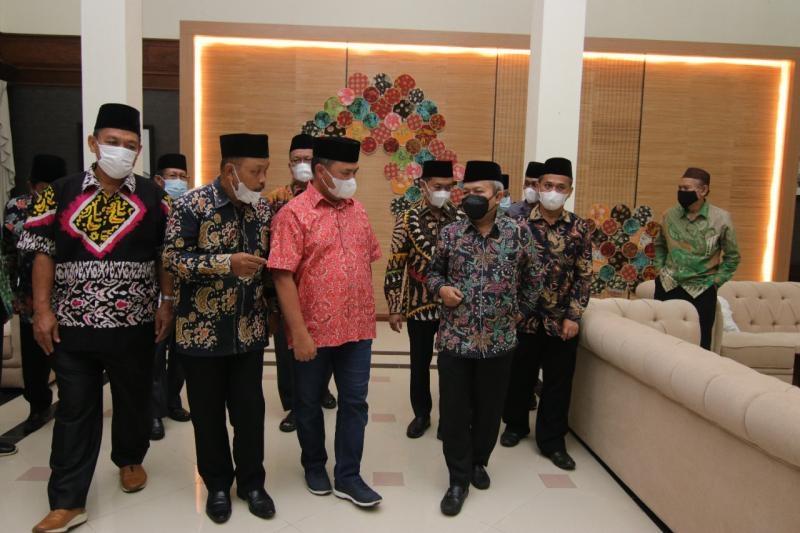 Gubernur Harap Badan Penasihatan Pembinaan dan Pelestarian Perkawinan Segera Terwujud