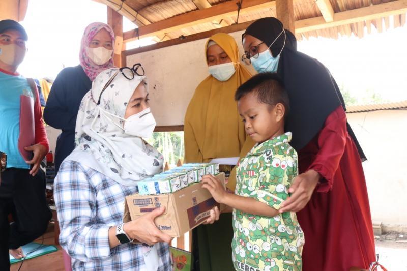 Anak Pondok Pesantren Tahfidz Guntur Juga Mau Lebaran