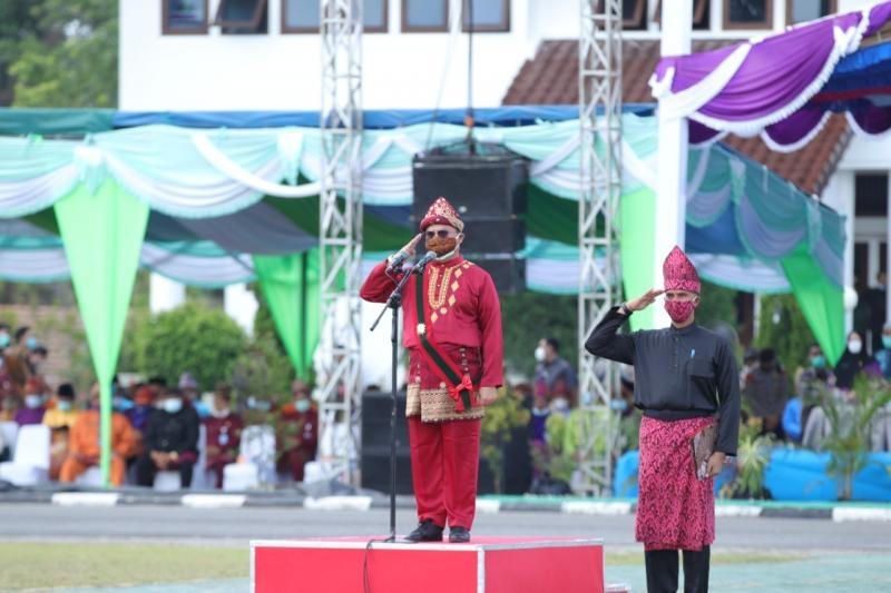 Hari Jadi ke-20 Provinsi Kepulauan Bangka Belitung, Momen Refleksi Untuk Lebih Maju