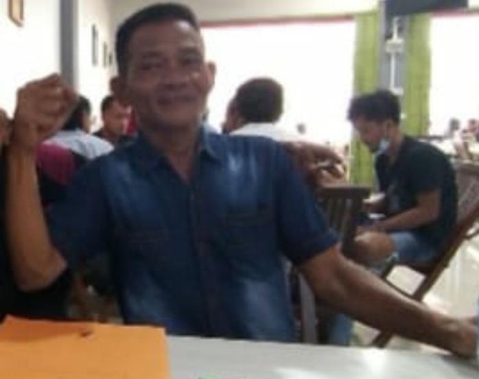 Soroti Dugaan Gratifikasi Fee 20 Persen, Zainuddin Pay : Jangan Kasus Ini Dibuat ATM Berjalan