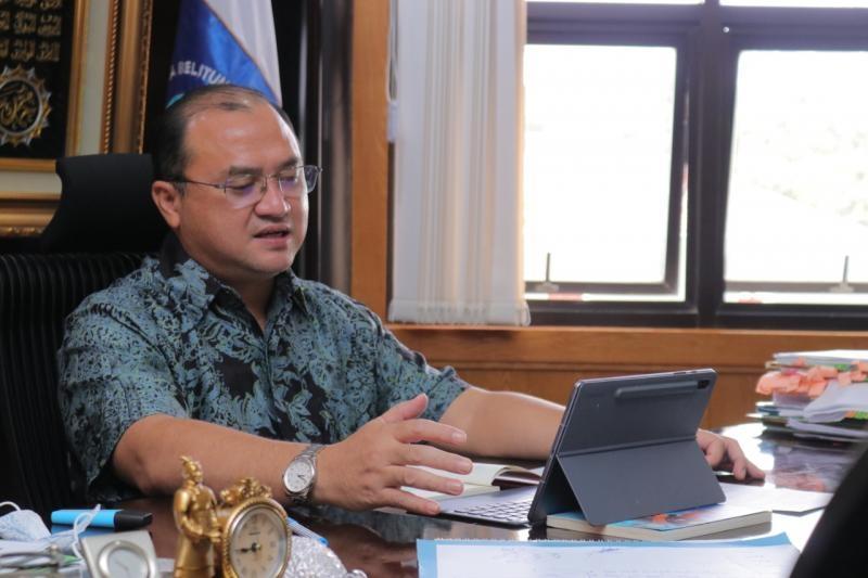Gubernur Erzaldi: Jadikan WTP Sebagai Budaya