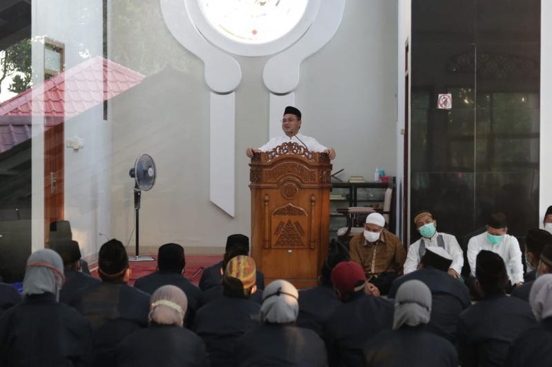 Kini, Ujung Tombak Kemakmuran Masjid di Tangan Pemuda