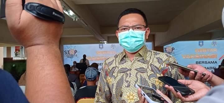 Jalan Bakam - Sungailiat Rusak Parah, DPRD Babel Usulkan Perbaikan Di 2022