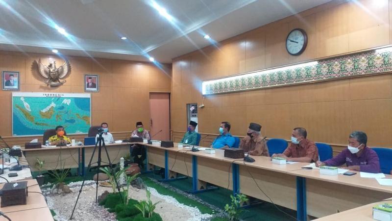 Pemkab Belitung Sepakat THM Ditutup Selama Bulan Suci Ramadhan