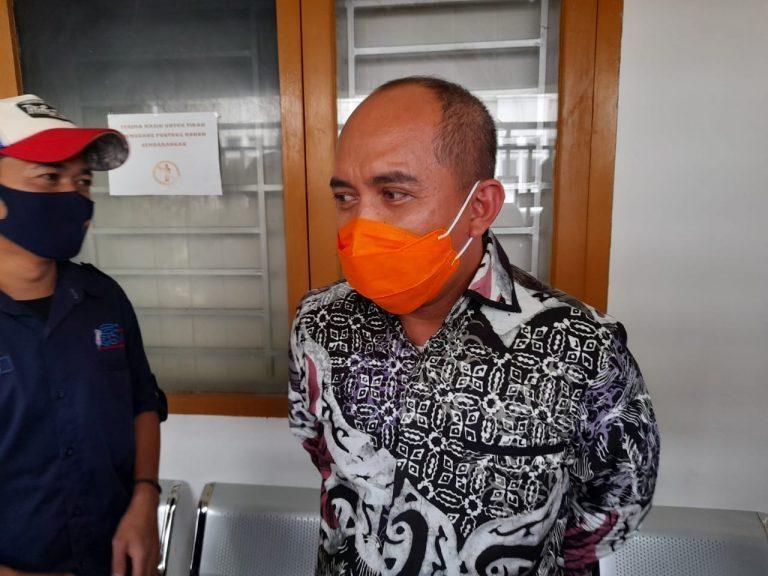 Walikota Pangkalpinang  Aprisiasi Gubernur Erzaldi Atas Bantuan Untuk Pembangunan Pelabuhan Pangkalbalam Yang Baru
