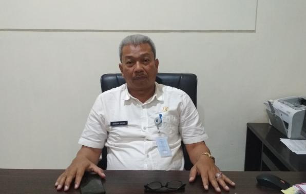 Dishub Babel Siapkan Petugas Untuk Validasi di Bandara Depati Amir
