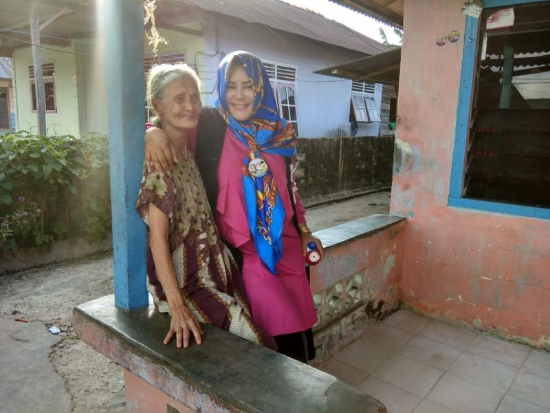 Eksis Akan Berikan Jaminan Kesehatan Bagi Masyarakat Pangkalpinang