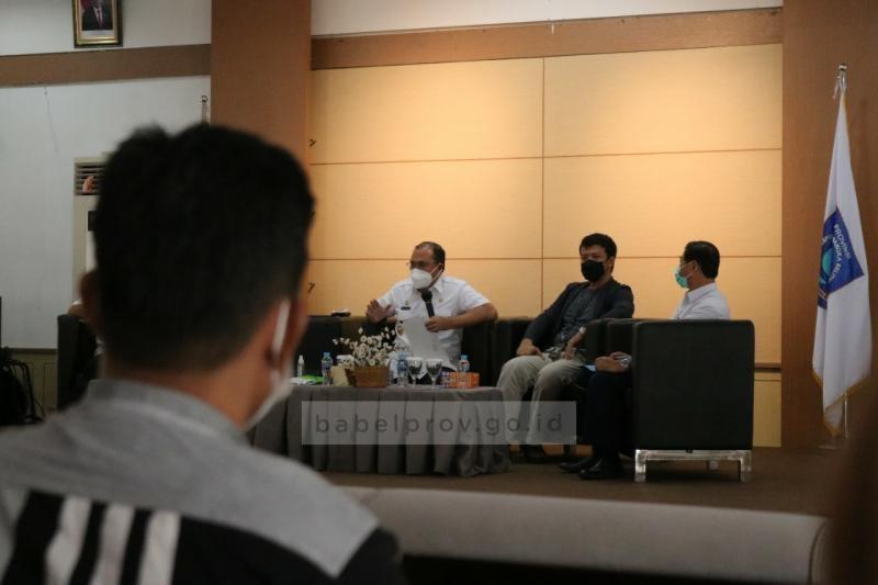 Usai Diwisuda di Taiwan, Mahasiswa Babel Persiapkan Penyetaraan
