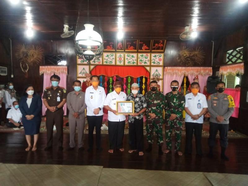 Kasus perceraian Tahun 2020 di Kabupaten Belitung Tembus Angka 1.300 Kasus
