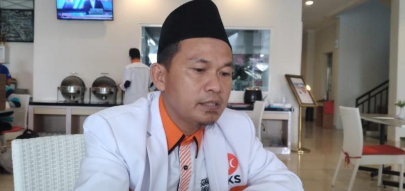 Soroti Masalah Dugaan Penyimpangan di RSUD Depati Hamzah, Dody : Kalau Perlu Silahkan Diproses Hukum