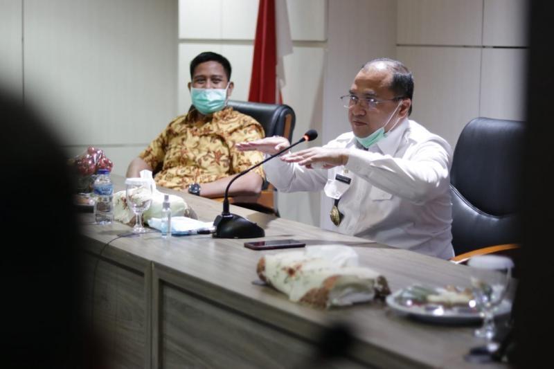 Program Studi Kedokteran Universitas Bangka Belitung Diharapkan Segera Terwujud