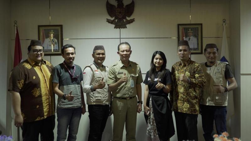 Gandeng APPSI, Bukalapak Bangun UKM di 34 Provinsi Indonesia