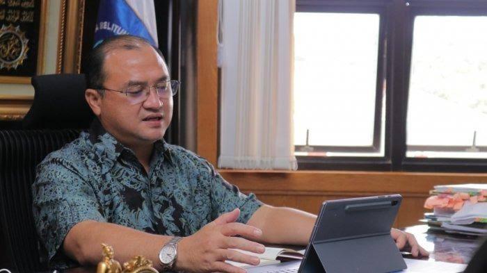 Gubernur: Prioritaskan Kegiatan Padat Karya