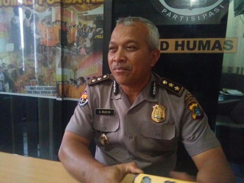 803 Personel Tim Gabungan TNI-Polri Amankan Event Dunia MXGP 2018 di Pangkalpinang