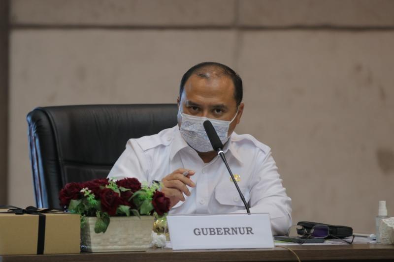 Genjot Ekspor, Pemprov Babel Akan Buka Jalur Udara