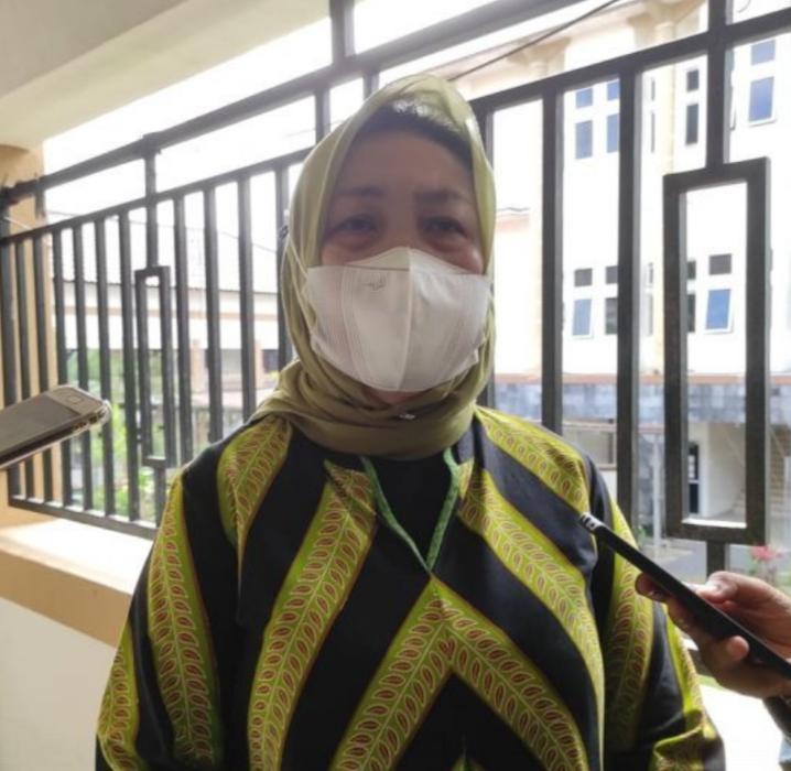 Radmida Dawam : lima jabatan eselon II di lingkungan Pemerintah Kota Pangkalpinang Kosong