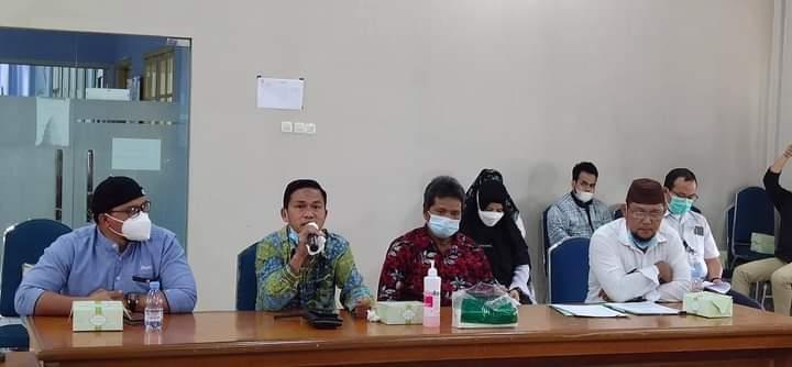 Sambangi Rumah Sakit Jiwa Babel, Komisi IV ingin adanya peningkatan pelayanan