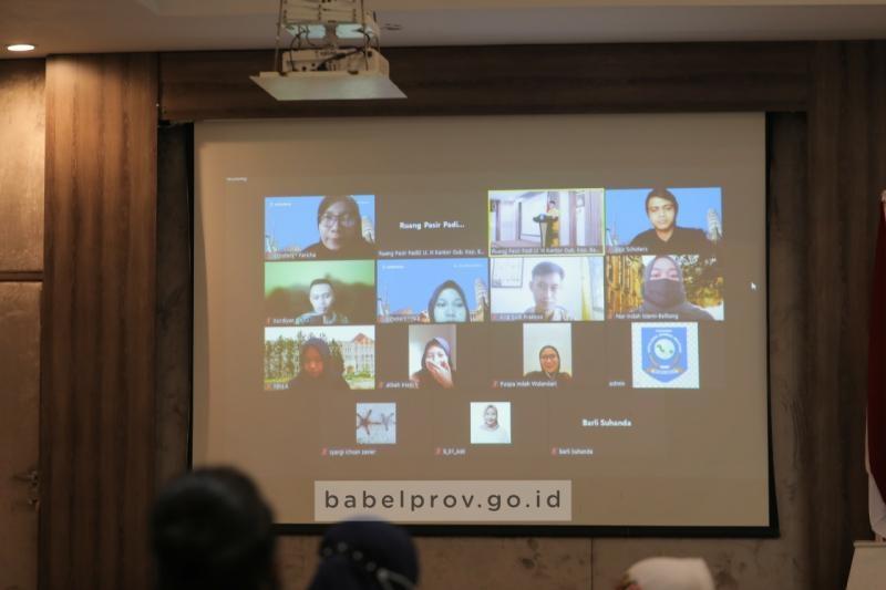 17 Mahasiswa Babel Academy Raih Beasiswa ke Luar Negeri