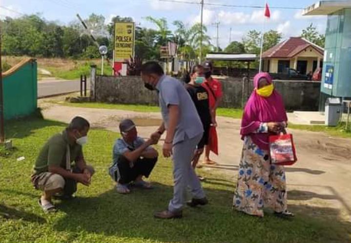 Herman Suhadi : Bayar Pajak Nyaman, Penerimaan Aman