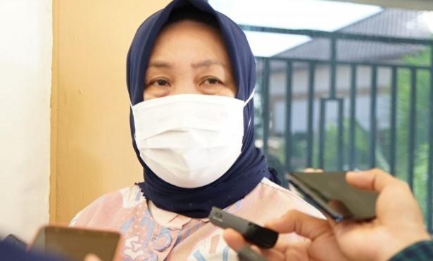 Radmida Dawam Mari Cegah Kekerasan Terhadap Perempuan/Anak  Dan trafficking