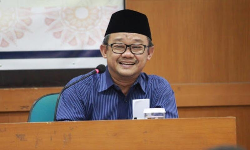 Abdul Muti Diusulkan Jadi Kandidiat Kemendikbudristek