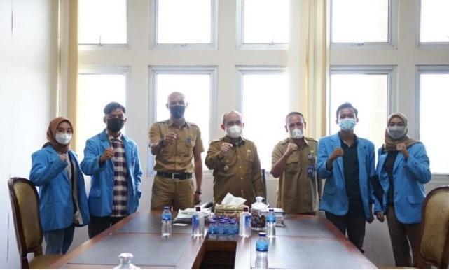 Molen : Mahasiswa Garda Terdepan Bangsa Dan Negara