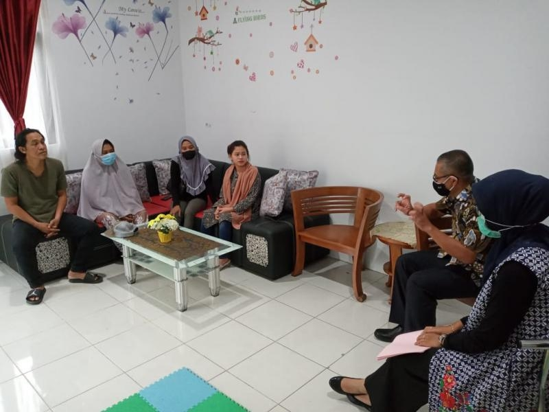 Memenuhi RJ, Kajari Belitung Hentikan Penuntutan Perkara Kasus Penganiayaan Tersangka SL