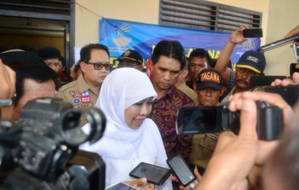Dukungan Kemensos Untuk Pemulihan Pasca Banjir di Belitung