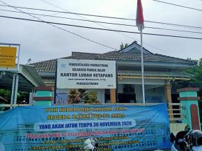 Warga Protes Pemilihan RT/RW di Kampung Meleset