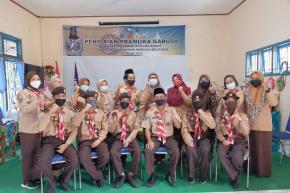 5 Anak Disabilitas Lulus Pramuka Garuda