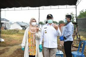 Gubernur Erzaldi Imbau Masyarakat Gunakan Satu Suara Untuk Daerah Lebih Baik