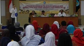 Kemendikbud Gelar Workshop Penuntasan PAUD di Sungailiat