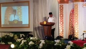 Wakil Walikota Resmi Tutup MTQH Kota Pangkalpinang