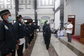 Gubernur Erzaldi: Forum Remaja Masjid Sebagai Pelopor Penggerak Ekonomi Umat di Babel