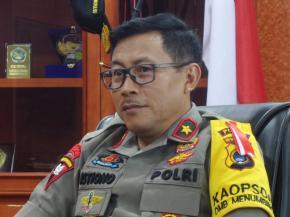 Kapolda : Babel Urutan Kelima Di Indonesia Pengguna Medsos yang Paling Aktif