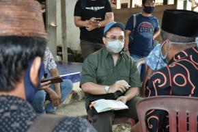 2020, Erzaldi Rosman Jadikan Babel Sebagai Salah Satu Provinsi Yang Diperhitungkan