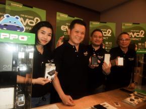Evo2 Compact dari Hippo, Powerbank Terbaru Kualitas Terbaik