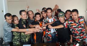 Ormas Dan OKP di Babel Kecam Pernyataan GP Ansor