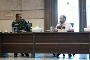 Pemprov. Babel Persiapkan Kehadiran Presiden Jokowi