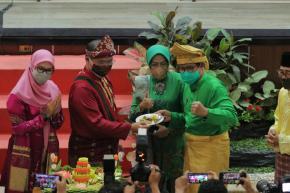 Menteri Abdul Halim Iskandar Siap Jadi Saksi Babel Akan Maju