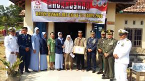 Peringati HUT ke-73, TNI Sajikan Beragam Kegiatan Sosial di Babel