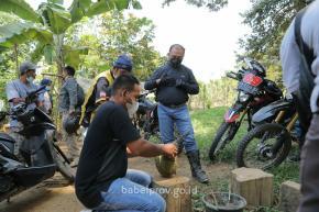 Empat Desa di Basel Akan Dijadikan Agrowisata Durian