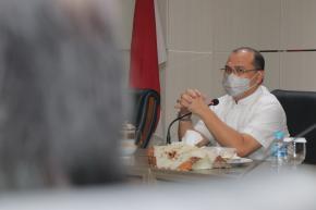 Gubernur Erzaldi Kembali Gagas Gerakan Bangka Belitung Satu Rumah Satu Sarjana