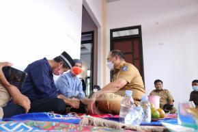 Gubernur Erzaldi : Disabilitas, Bukan Penghalang Untuk Maju