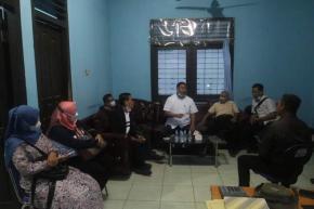 KOMISI II DPRD Babel Berharap Pulau Belitung Menjadi Central Perikanan Provinsi Kepulauan Bangka Belitung.