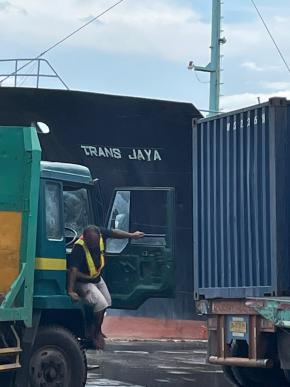 Terkait Ekspor Zirkon, Kapolda Irjen Pol Anang Syarif Tegaskan Pihaknya Sedang Lakukan Pengecekan