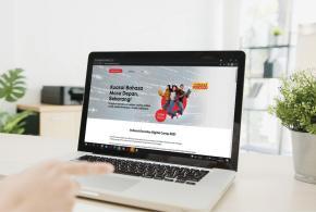 Indosat Ooredoo Berikan Lebih Dari 39.000 Beasiswa untuk Developer Masa Depan Indonesia melalui IDCamp 2021