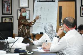 Babel Diusulkan Peroleh Bantuan Stimulan Perumahan Swadaya Sebanyak 3.350 Unit