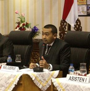JMSI Provinsi Sumatera Barat periode 2020 - 2025 Akan Menyelenggarakan Rapat Kerja ke I